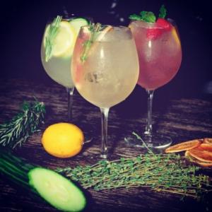 Spirit House Cocktail Bar, Toronto