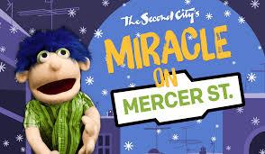 Miracle on Mercer Street, Toronto
