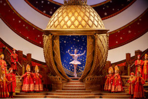 The Nutcracker performed by the National Ballet of Canada