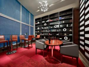 Stages Restaurant & Lounge, Toronto